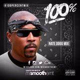 #100PercentMix 013 - 100% NATE DOGG