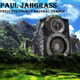 Paul Jahgrass – Energy Natural Trance 022 (29.08.2015)
