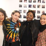 The Catch Up with Women In Fashion - 01.10.19 - FOUNDATION FM