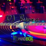 DJ Rudec Mashup Madness 09-06-2013 @ Pandbox Radio