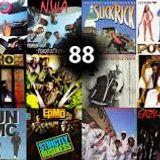 Annual Hip Hop Megamix 1988 Edition Vol 3