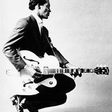 Only Rock n' Roll - 5 - Chuck Berry + Little Richard + Bill Haley