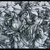 Horae Obscura CXVI :: Apocalypse (by Oneirich)