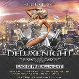 Deluxe Night (by Dj Mix Amor)