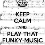 Simple Definition Of Funk