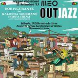 Reggae Showcase @ Meo OutJazz 2015