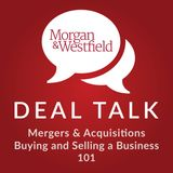 M&A Process: A Buy-side Perspective