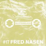 Masterklass #17 for Red Bull Elektropedia | Late Night Drive by Fred Nasen