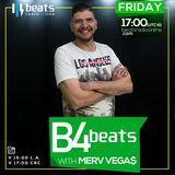 B4 Beats 007