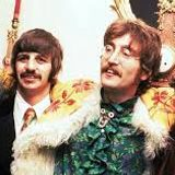 It was 50 years ago today....Sgt Pepper and 1967, Part 1. A celebration.
