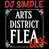 Art District Flea Market Mix