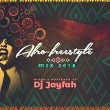 AfroFreeStyle-2018