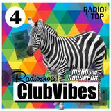 CLUBVIBES RADIO SHOW with MATT THE HOUSE FOX / 04