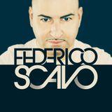 DJ Mark One Pitch Kontrol Show #128 feat Federico Scavo