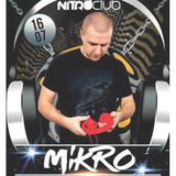 MIKRO @ Nitro Club (Nysa) 2016-07-16