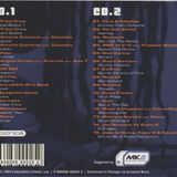 The Best of Tribal House2(CD2)