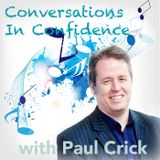 Ep.01 Conversations In Confidence - Steve Howe