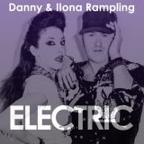 EXCLUSIVE! Mr. & Mrs. Rampling: Electric Guest Mix 10.07.15