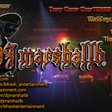Ultimate Dance Mix (djmarshallb Mix)