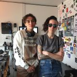 Cashu & Lauren Flax @ The Lot Radio 02-27-2019