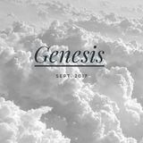 Genesis sept. 2017