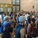 Anahí Molina - Despidos y vaciamiento de la Televisión Digital Abierta