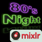 Live @ Abigail's 80s Night