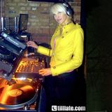 Monica Soldan @ DeepBeep radio -  Sao Paulo, Brazil