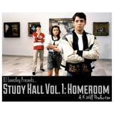 DJ LovesKey Presents - Study Hall Vol. 1: Homeroom