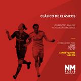 Clásicos De Clásicos 02 Abril 2018