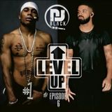 LEVEL UP - EPISODE 6 HIP-HOP EDITION | OLD-SCHOOL x NEW-SCHOOL | MIXED BY DJBLACK