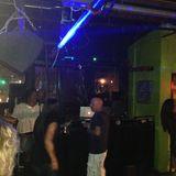 Live @ Funky Buddha Lounge- Industria 09-07-13