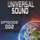 Apollo presents Universal Sound #002