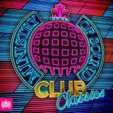 My VA - Club Classics M.O.S. #01