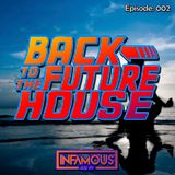 Back to the future House - Episode #002