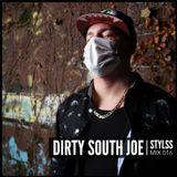 STYLSS Mix 016: DIRTY SOUTH JOE