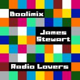 Boolimix Radio Show - 28 novembre 2012 - James and I