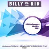 #BillyBangers The MiniMix 0201
