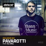 Pavarotti (feat. Ill Chill) - Exclusive Mix | #022