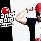Planet Radio Mixshow 02.11.17 - 100% Reggaeton - Dj Kid Cubano