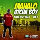 MAHALO ATCHA BOY vol. 2
