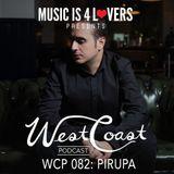 Pirupa - WCP 082 [02.19]