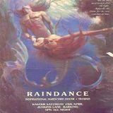 Slipmatt & Lime SL2 Raindance 1991
