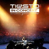 Tiësto In Concert 2 Warm Up Set Live @ Gelredome In Arnhem Netherlands / DAY 2 (30 - 10 - 2004)