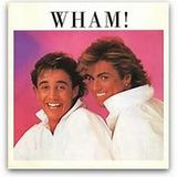 WHAM -CARELESS WHISPERS  LEVEL 42 - LESSIONS IN LOVE -EARTH WIND AND FIRE THE BEST OF MEGAMIX #1254