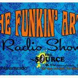 The Funkin' Arts Radio Show - 13.07.13