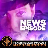 May 2018 Prince News Episode
