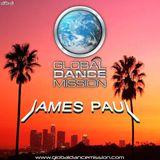 Global Dance Mission 353 (James Paul)