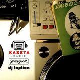 Jazzysad radio show @Kaseta radio - Jazzysad i dj loptica 26