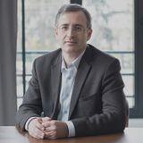 Рэканструкцыя і развіццё: Сяргей Гурыеў у ідэйным падкасце